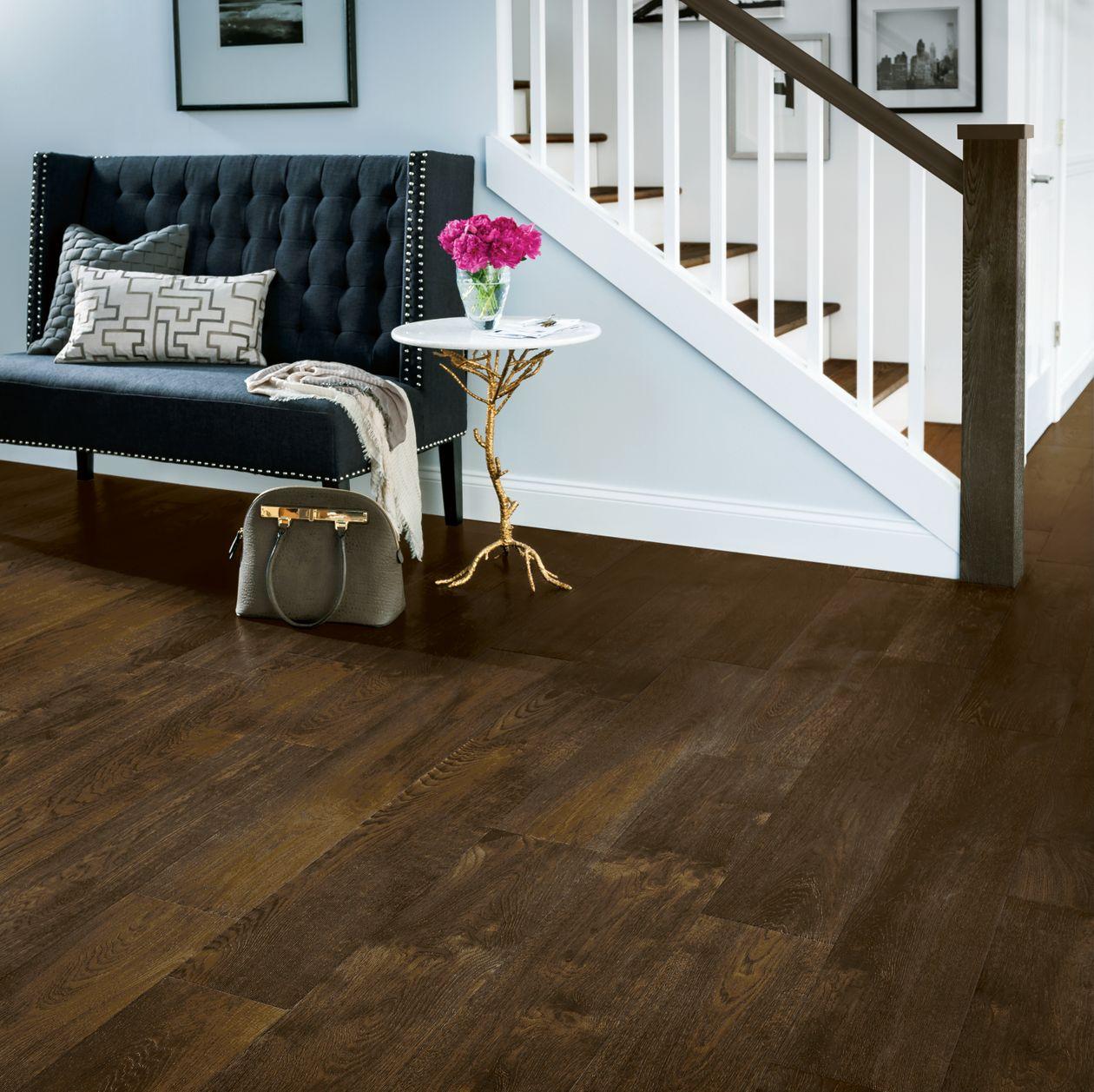 Armstrong Artistic Timbers Timberbrushed Hardwood Carpet