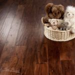 Naturally Aged Hardwood Coco Brown MJ-CB-7