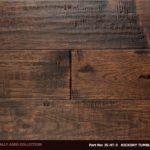 Naturally Aged Hardwood Hickory TumbleweedJS-HT-5