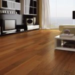 Triangulo Hardwood Brazilian Walnut ENGBW31-4