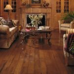 Mannington Hardwood Chesapeake Hickory